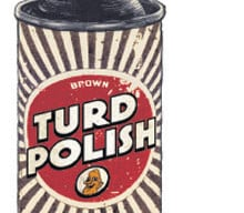 SEO is not Turd Polish