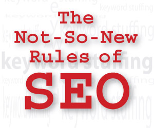 New SEO Rules