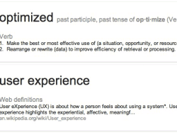 SEO and User Experience