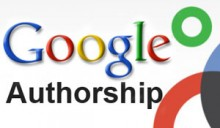 What Does Your Google Authorship Link Say About You?