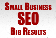 Small Business SEO - Big Results