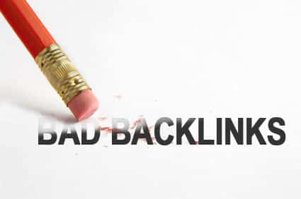 link removal service for bad backlinks