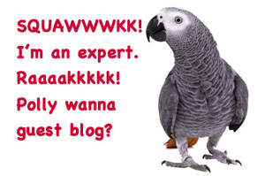 Parrots In The SEO Echo Chamber
