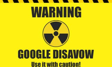 When NOT to use the Google Disavow Links Tool