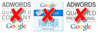 old adwords certification