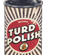 SEO turd polish