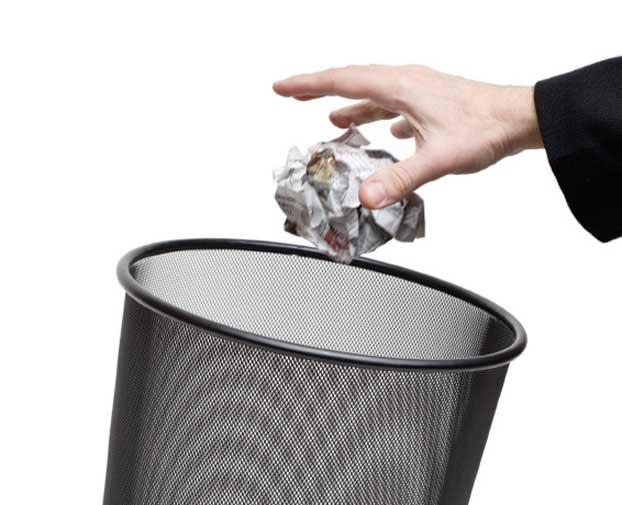 Throw away your SEO best practices
