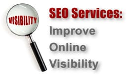 SEO Services - increase search engine rankings