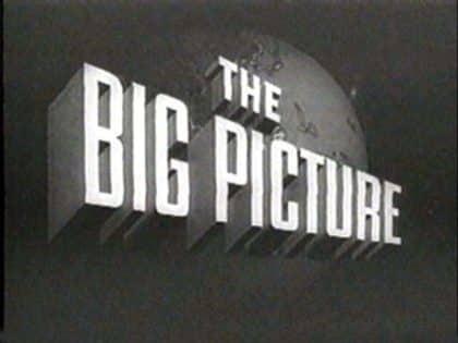 SEO - The Big Picture